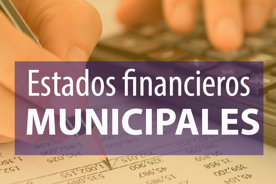 Revise aquí los estados financieros de la Ilustre Municipalidad de Alto del Carmen