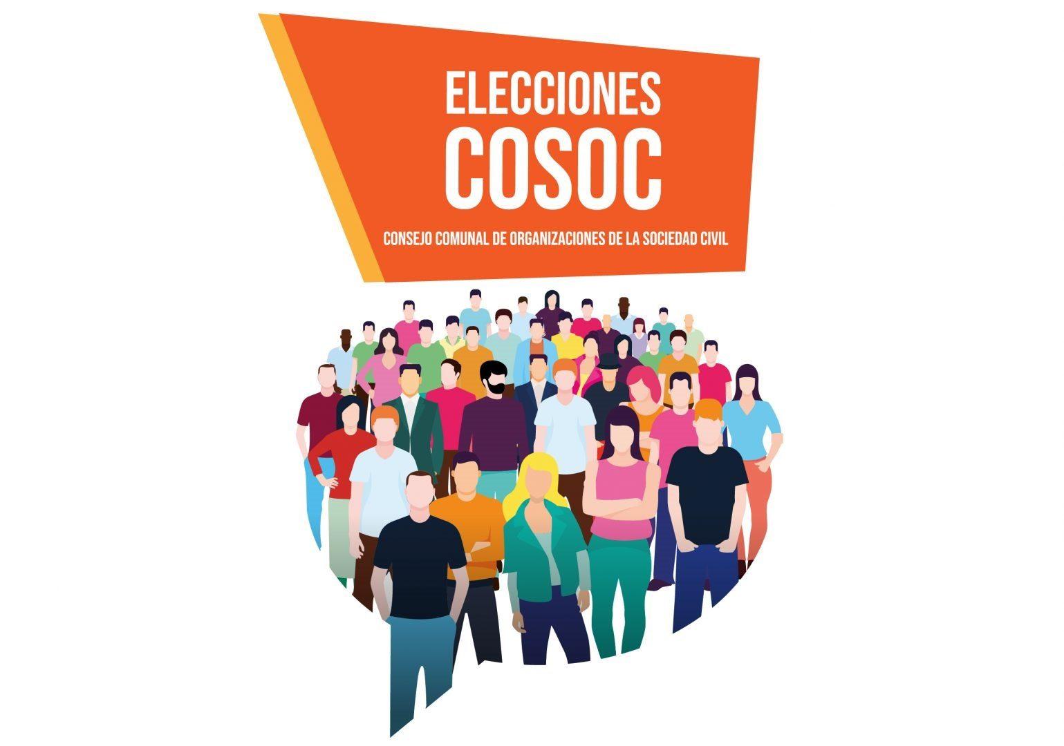 Renovación de Directorio COSOC 2020-2024