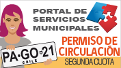 Pago Permiso de Circulación 2021